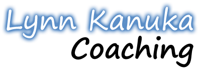 Lynn Kanuka Coaching